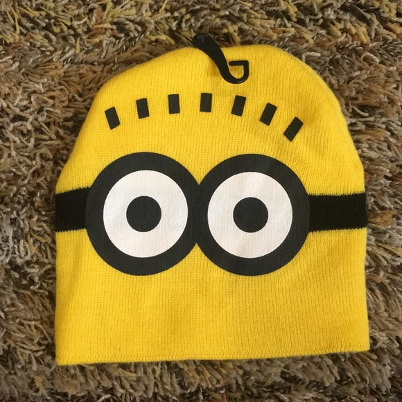 e5cf707ec83 Despicable Me Accessories